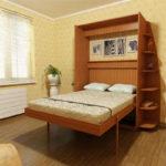 купить кровать-трансформер
