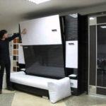 пример шкаф-кровати